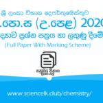 2020-AL-Chemistry-Full-Paper